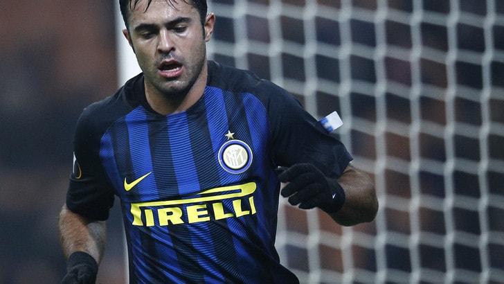 Serie A Inter, Eder: «Dipende da noi. Tutto può accadere»