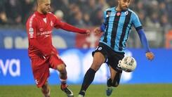 Serie B Pisa-Bari a reti inviolate: l'anticipo termina 0-0