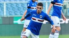 Sampdoria, c'è Torreira in vetrina: lo guarda anche la Juve