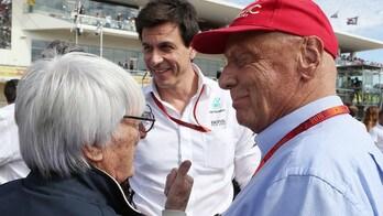 F1, Wolff: «Con Alonso avremmo avuto problemi»
