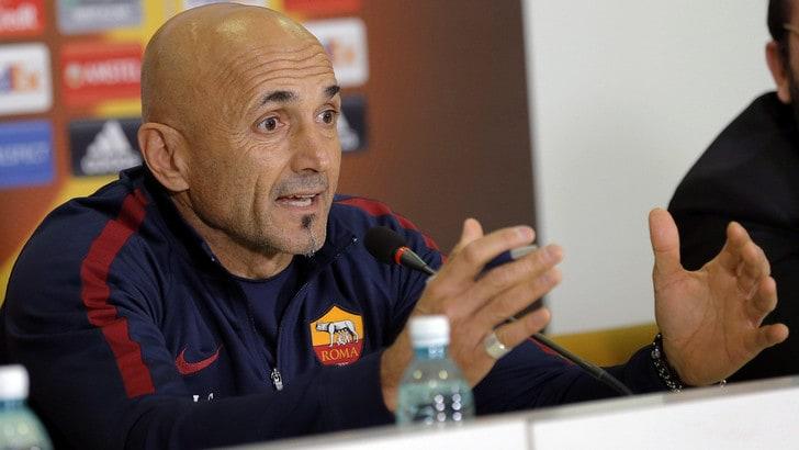 Europa League, Roma promossa per i bookmaker