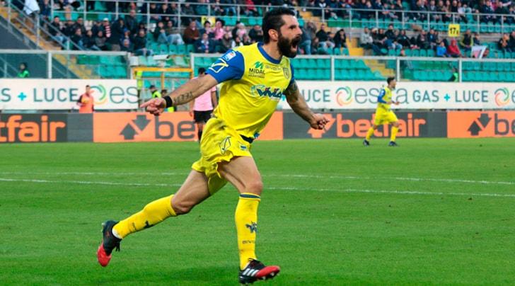 Calciomercato Chievo, Pellissier rinnova per un anno