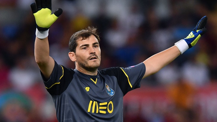 Porto: Casillas-Buffon, l'ex Alex Sandro e il gioiellino Silva