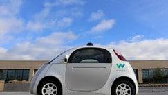 Google presenta Waymo, la nuova società per la guida autonoma