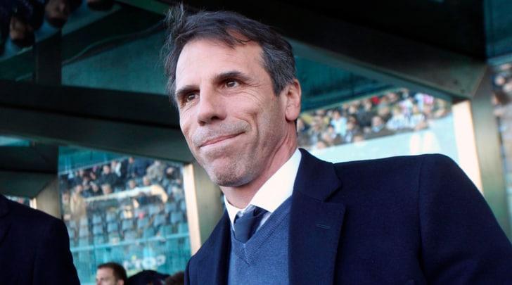 Gianfranco Zola nuovo allenatore del Birmingham