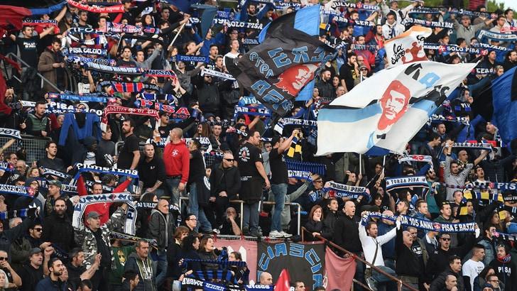 Calciomercato Pisa, ufficiale: ha firmato Liotti