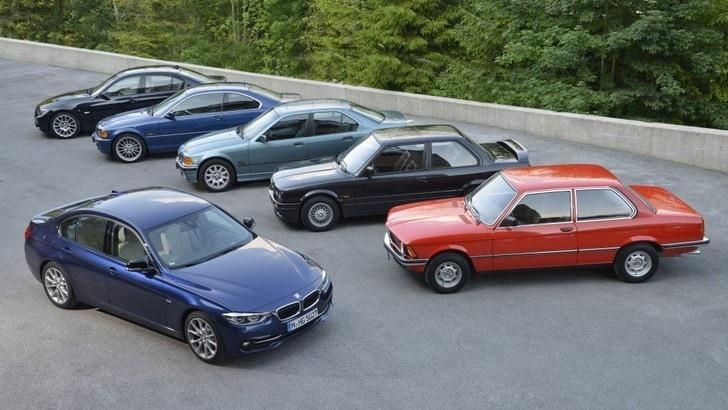 Auto usate, quali sono le preferite su internet?