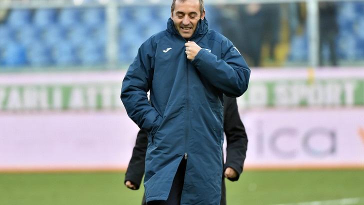 Chievo-Sampdoria, formazioni ufficiali: Palombo in difesa, gioca Pellissier