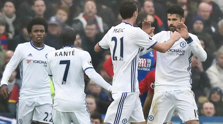 Premier, per il Chelsea il record si avvicina