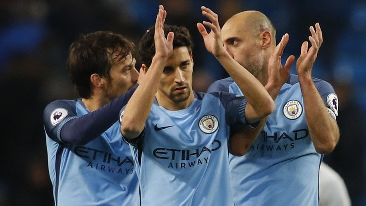 Manchester City, Guardiola corteggia Sanchez: 'E' un vincente nato'