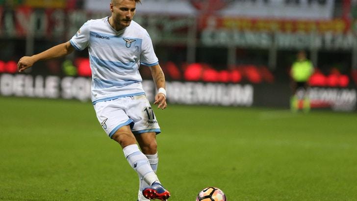 Lazio-Fiorentina, probabili formazioni: Marchetti e Biglia ok