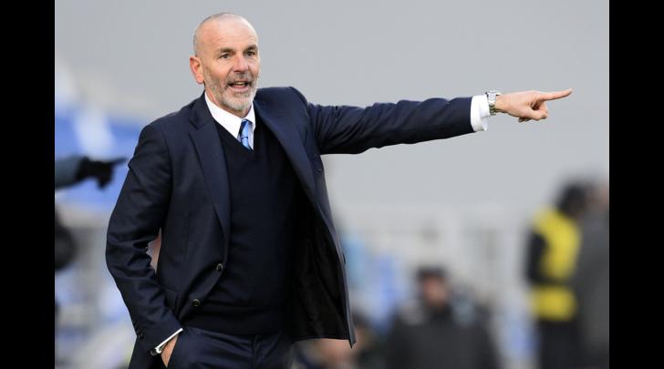 Inter, Pioli: «Prematuro parlare di Champions»