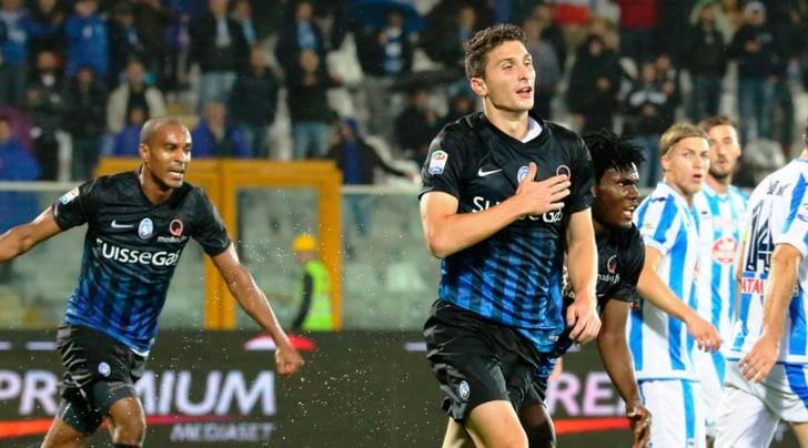 Marotta: «Juve vincente e italiana. Caldara e Gagliardini ci piacciono»