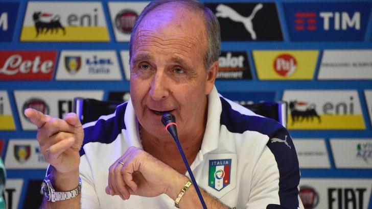 Ventura: «La Var? Nel caso del gol di Muntari avrebbe cambiato la storia»