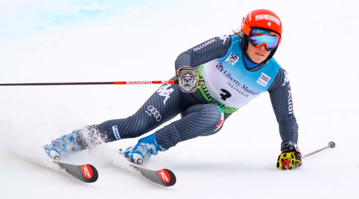 Sci, Coppa del Mondo: gara cancellata per raffiche di vento