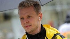 F1, Magnussen: «Finora ho avuto sfortuna»