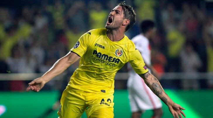 Copa del Rey: passano Atletico, Villarreal, Real Sociedad, Cordoba e Las Palmas