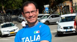 Ciclismo, Cassani: «Stagione da sette e mezzo»