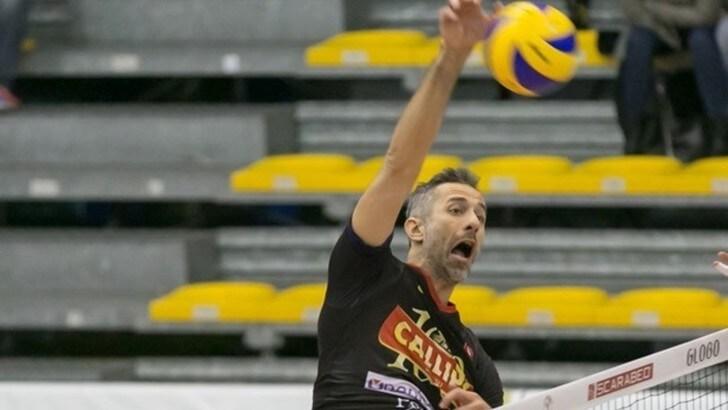 Marcello Forni sospeso per doping. Monza rescinde il contratto