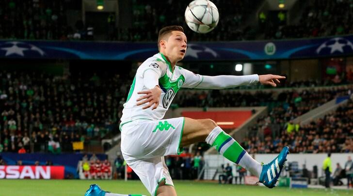 Il Psg chiude per Draxler: al Wolfsburg 35 milioni più bonus
