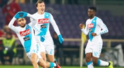 Serie A, botta e risposta tra Napoli e Fiorentina: finisce 3-3