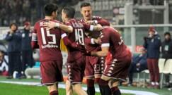 Serie A: Torino, col Genoa basta il Gallo