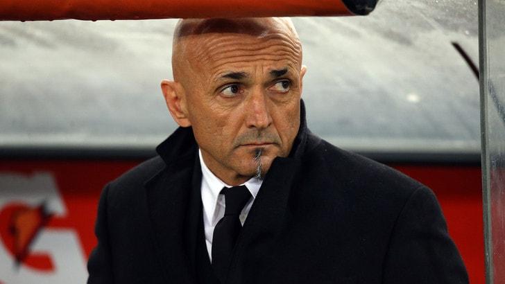 Roma-Chievo, Spalletti: