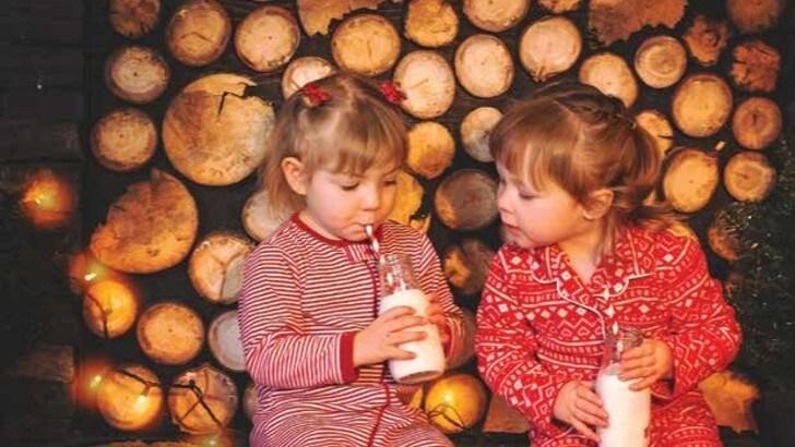 Le idee regalo formato bimbi per un fantastico Natale