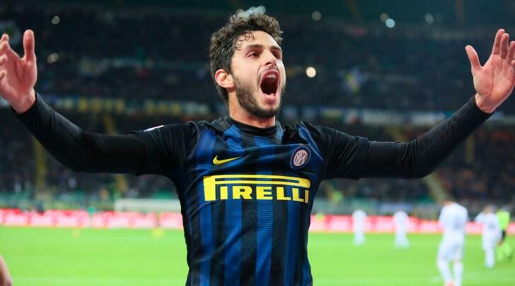 Inter, Ranocchia: «Icardi capitano? La fascia è solo un pezzo di stoffa»