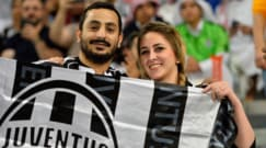 Juventus-Milan, quanti tifosi per la Supercoppa