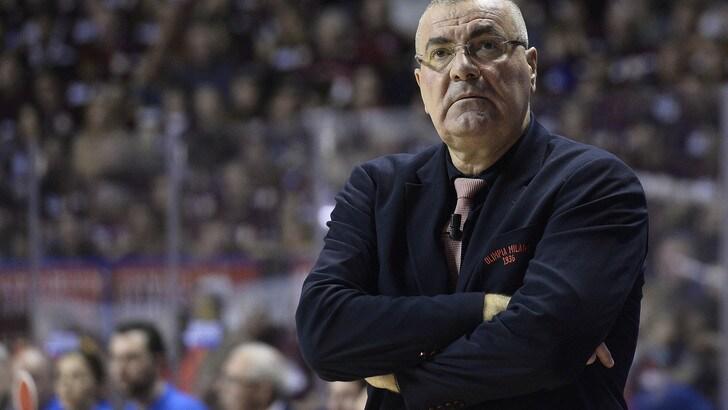 Basket Eurolega, Milano umiliata a Barcellona