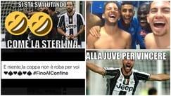 Supercoppa, la Juve perde ai rigori: si scatena l'ironia social