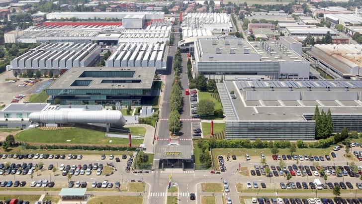 Ferrari, premio di 5000 euro a ogni dipendente