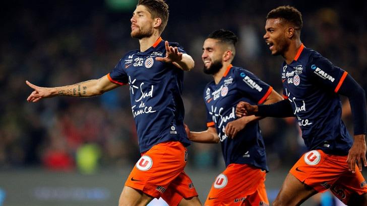 Montpellier:tecnico