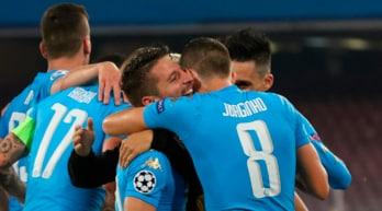 Napoli, dal 29 in vendita i biglietti per il Real Madrid: ecco i prezzi