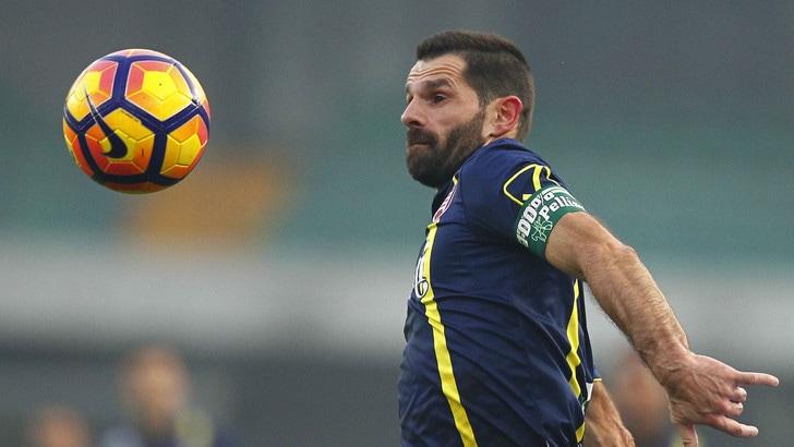 Serie A Chievo, Pellissier: «Non sarà facile, ma vogliamo i punti»