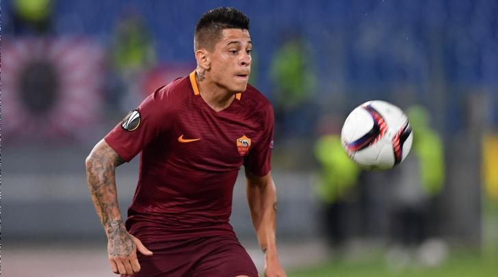Iturbe si avvicina al Toro: la Roma lo vuole cedere a titolo definitivo