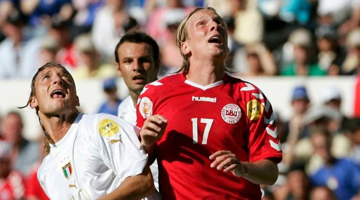 L'ex Juve Poulsen si ritira: il danese era svincolato da luglio