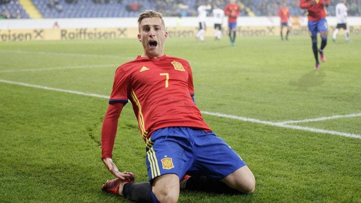 Il Barcellona incasserà il 5% dalla cessione di Deulofeu