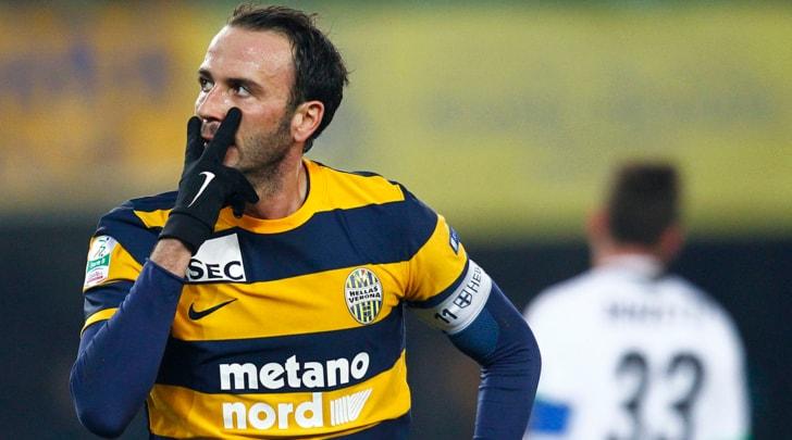 Risultati Serie B: Verona campione d'inverno, Pro Vercelli ok col Frosinone