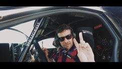 Dakar 2017, lo squadrone Peugeot scalda i motori