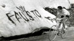 Ciclismo, 57 anni fa la morte di Fausto Coppi
