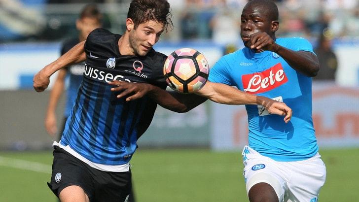Gagliardini: «Inter, un sogno. Champions? Ci proveremo»