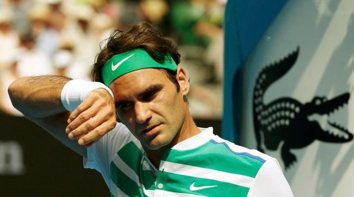 Tennis, Federer torna a vincere dopo 6 mesi di inattività