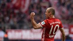 Robben: «Il mio addio al Real Madrid non fu facile»