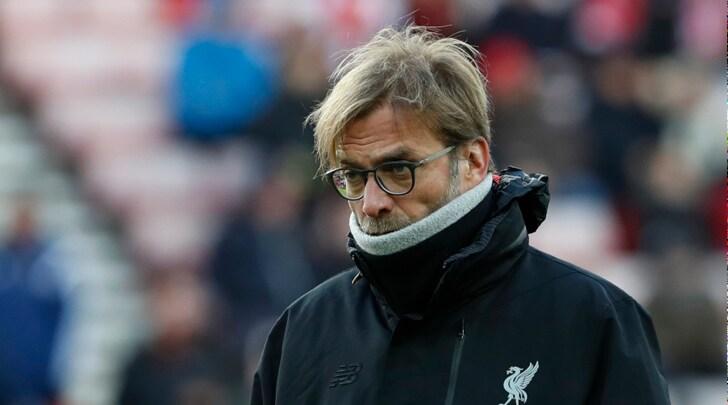 Fa Cup, Liverpool - Plymouth: : il doppio «1» in tabellone a 1,50