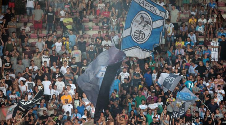 Napoli-Real Madrid, ressa e caos biglietti
