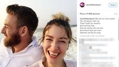 Grandi sorrisi per De Rossi eFelberbaum alle Maldive