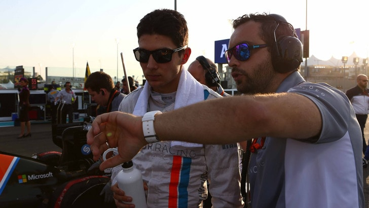 F1, Ocon: «Io so come si lotta con Verstappen»