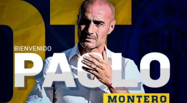 Rosario Central, Montero è il nuovo allenatore